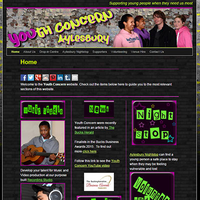 youthconcern